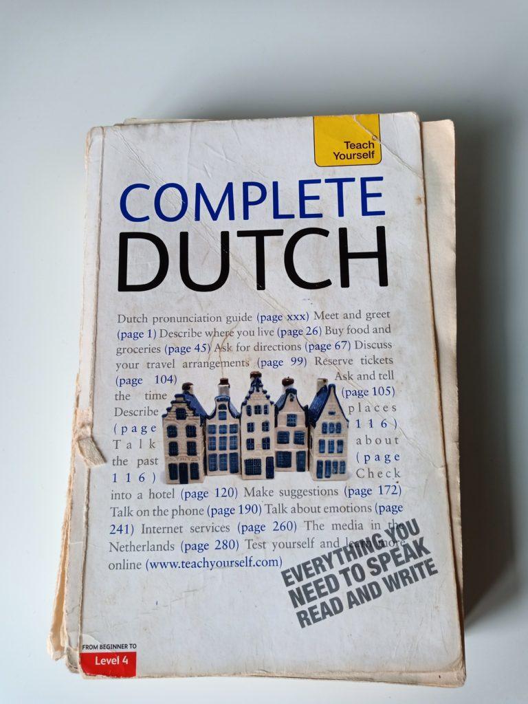 Portada libro Complete Dutch